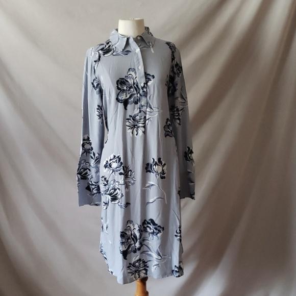 Joe Fresh Dresses & Skirts - Blue cotton dress